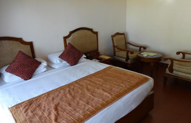 фото отеля KTDC Samudra Kovalam изображение №13