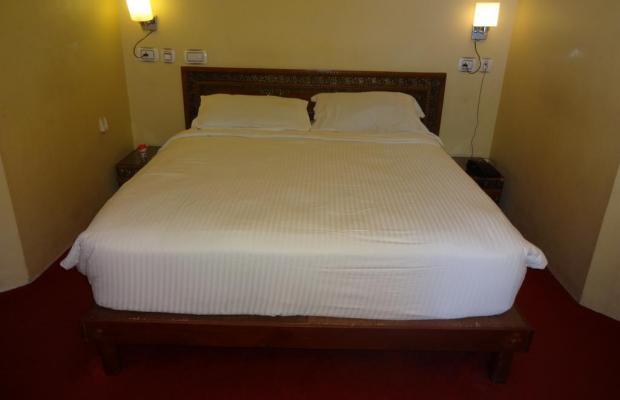 фотографии отеля Deshadan Cliff & Beach Resort изображение №3