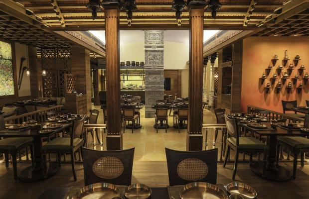 фото отеля Vivanta by Taj President изображение №21