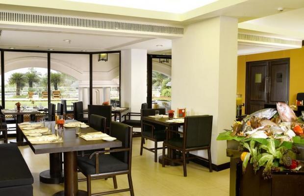 фото отеля The Gateway Hotel Janardhanapuram Varkala (ех. Taj Garden Retreat) изображение №13