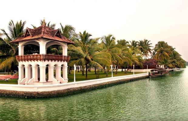 фотографии Soma Kerala Palace изображение №16