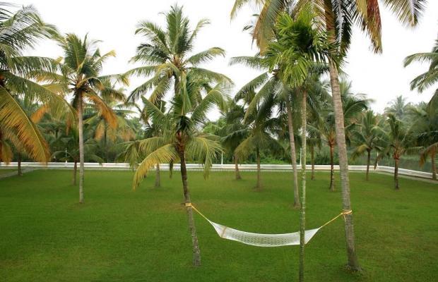 фото Soma Kerala Palace изображение №10