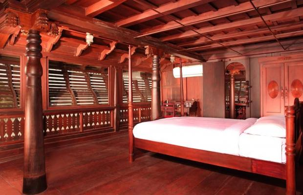 фото Soma Kerala Palace изображение №2