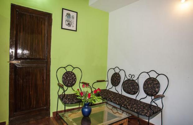 фотографии отеля Cuba Baga изображение №19