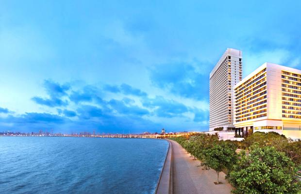 фотографии отеля The Oberoi Mumbai изображение №19