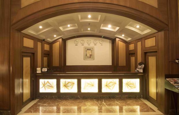 фотографии отеля VITS Mumbai (ex. Lotus Suites) изображение №31