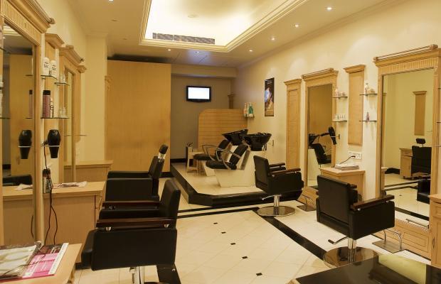 фотографии VITS Mumbai (ex. Lotus Suites) изображение №8