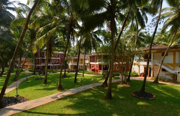 фотографии Bambolim Beach Resort изображение №40