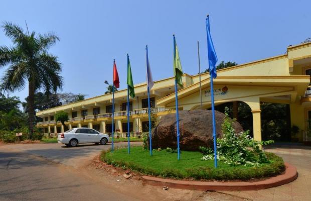 фото отеля Bambolim Beach Resort изображение №1