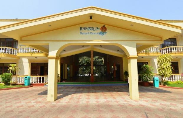 фото Bambolim Beach Resort изображение №18