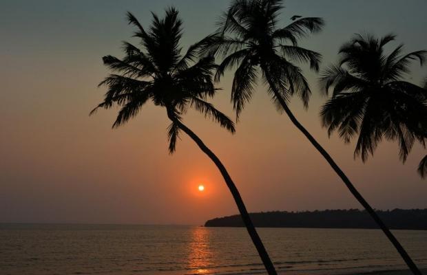фото Bambolim Beach Resort изображение №14