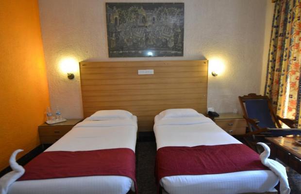 фотографии отеля Bambolim Beach Resort изображение №11