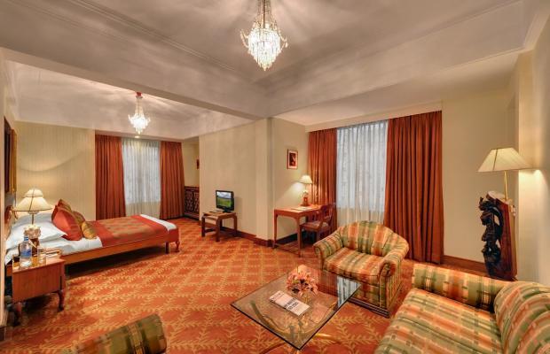 фото отеля The Ambassador изображение №29