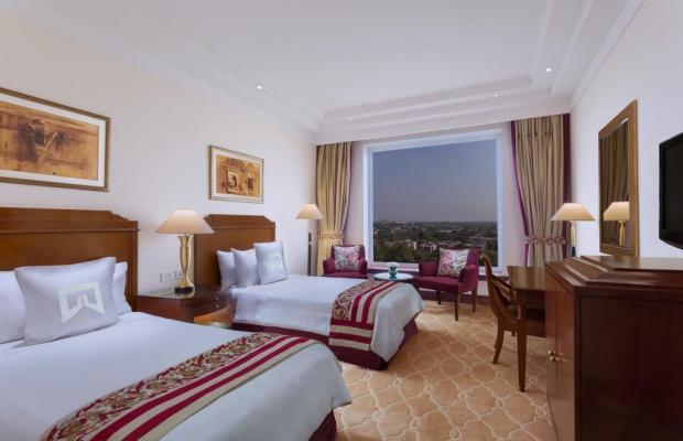 фотографии отеля Sheraton New Delhi изображение №19