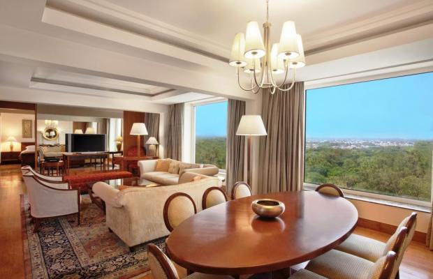фото отеля Sheraton New Delhi изображение №13