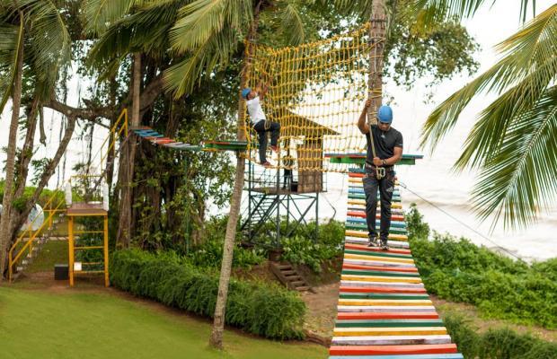 фото Grand Hyatt Goa изображение №30