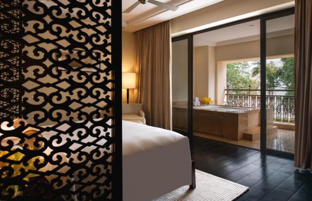 фото отеля Grand Hyatt Goa изображение №25