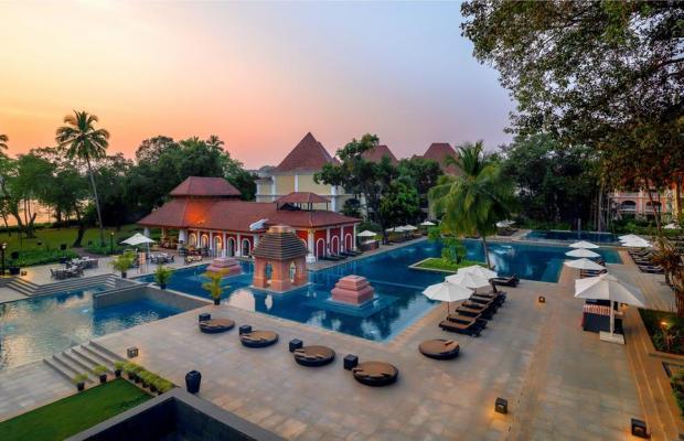 фотографии отеля Grand Hyatt Goa изображение №23