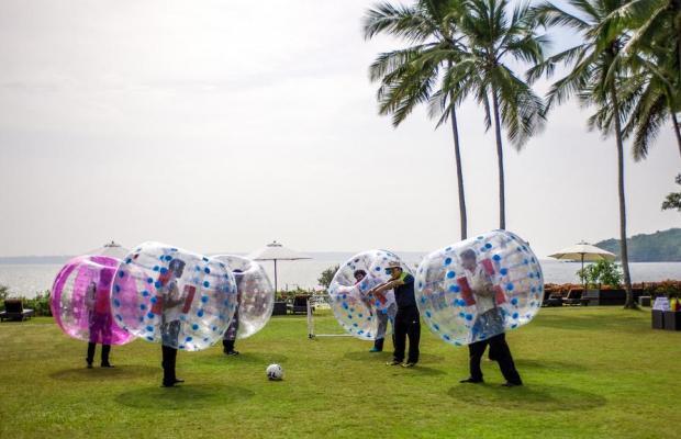 фотографии Grand Hyatt Goa изображение №16