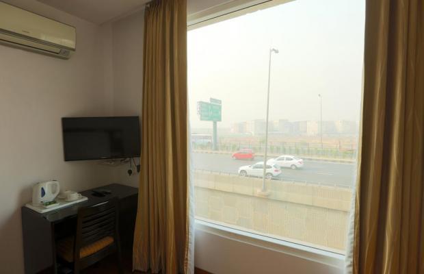 фотографии The Class - A Unit of Lohia Group of Hotels изображение №8