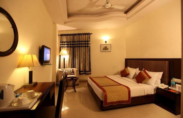 фотографии The Class - A Unit of Lohia Group of Hotels изображение №4