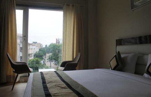 фото отеля Hotel Gulnar изображение №21