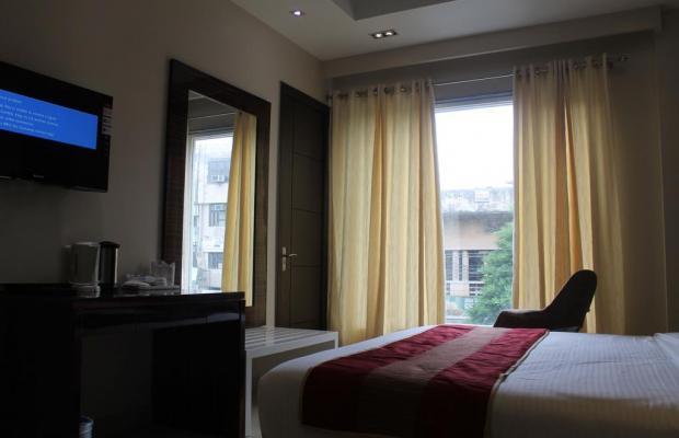 фото отеля Hotel Gulnar изображение №13