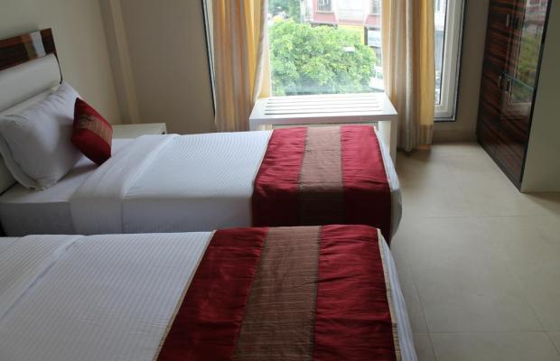 фотографии Hotel Gulnar изображение №12