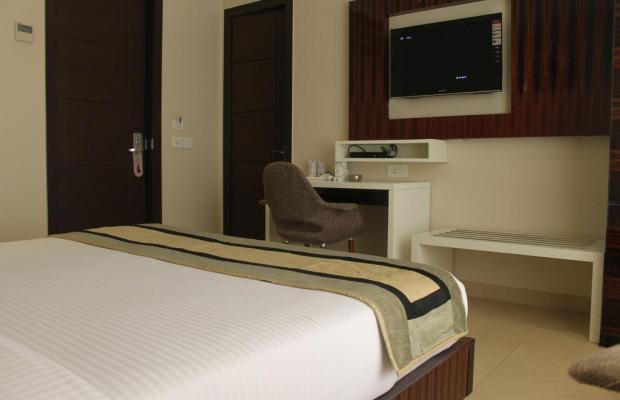 фотографии отеля Hotel Gulnar изображение №11