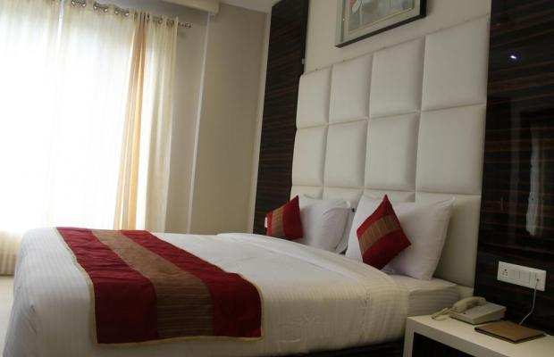 фото Hotel Gulnar изображение №6