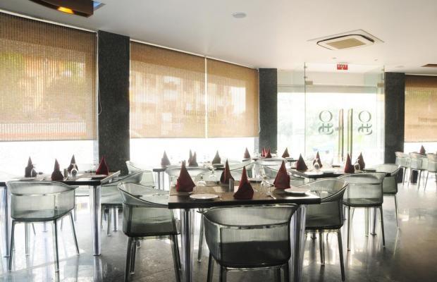 фотографии отеля Hotel Gulnar изображение №3