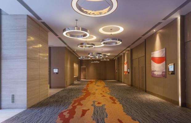 фотографии отеля Holiday Inn New Delhi International Airport изображение №7