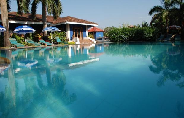 фото отеля Kesarval Garden Retreat изображение №1