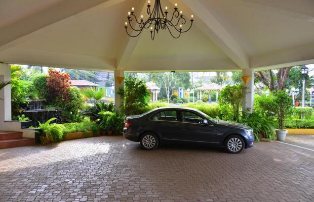 фото отеля Kesarval Garden Retreat изображение №5