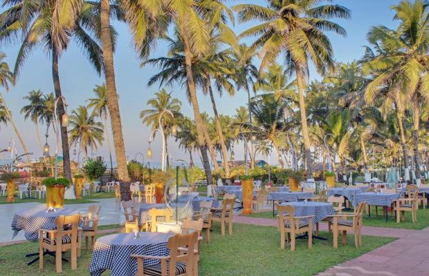 фото отеля Longuinhos Beach Resort изображение №29