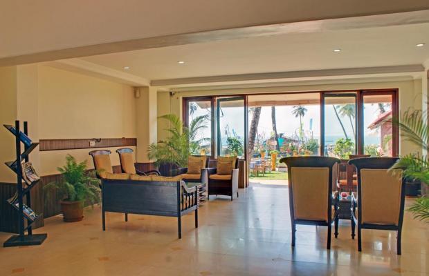 фотографии Longuinhos Beach Resort изображение №12