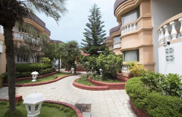 фотографии Lotus Beach Resort изображение №24