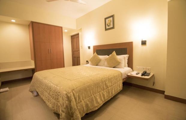 фотографии отеля Lotus Beach Resort изображение №3