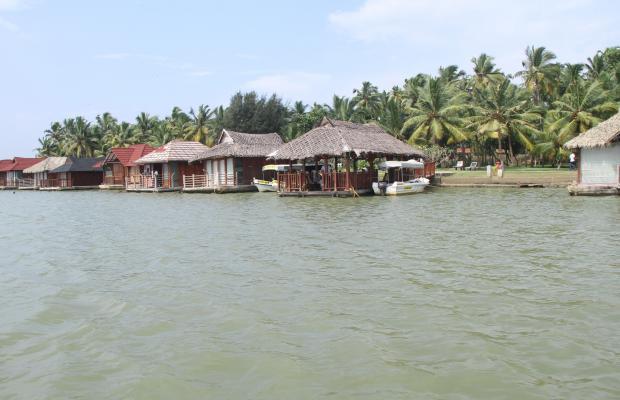 фото Poovar Island Resort изображение №14