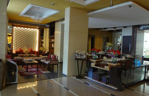 фотографии отеля Grand Residency Hotel & Serviced Apartments изображение №43