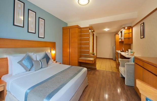 фотографии отеля Grand Residency Hotel & Serviced Apartments изображение №11