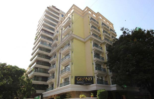 фото отеля Grand Residency Hotel & Serviced Apartments изображение №5
