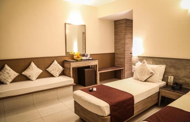 фотографии отеля Nanu Resorts изображение №23