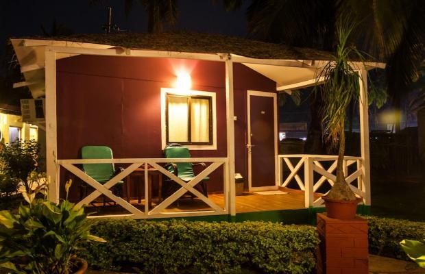 фото отеля Palolem Beach Resort изображение №45