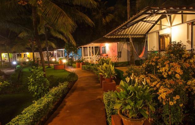 фотографии отеля Palolem Beach Resort изображение №39