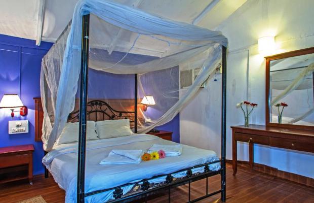 фото отеля Palolem Beach Resort изображение №37