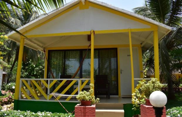 фотографии отеля Palolem Beach Resort изображение №31