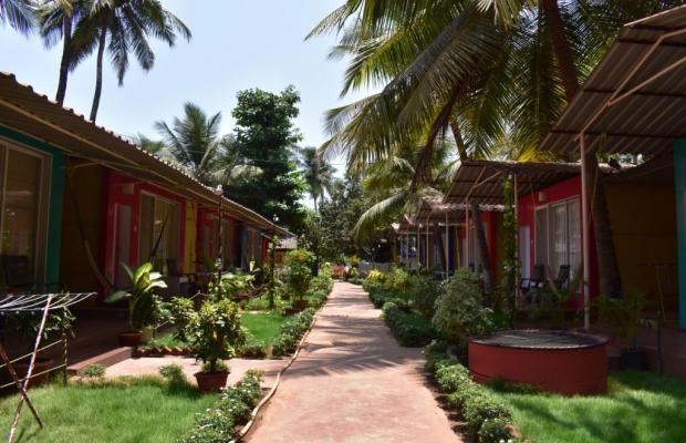 фотографии отеля Palolem Beach Resort изображение №23