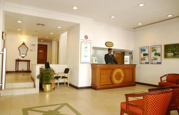 фотографии Abad Metro Hotel Cochin изображение №20
