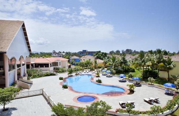 фотографии Radisson Blu Resort Goa Cavelossim Beach изображение №32